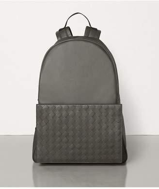 Bottega Veneta Small Backpack In Ultralight Leather