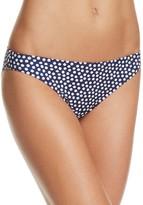 Tory Burch Nautical Hipster Bikini Bottom