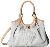 Brahmin Elisa Satchel Handbags