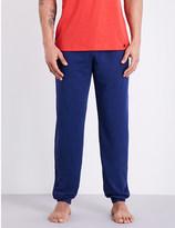 Hanro Cotton-jersey leisure trousers