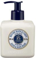L'Occitane Shea Ultra Rich Hands & Body Wash 300ml