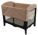 Arms Reach Concepts Inc. Ideal Co-Sleeper - Black/Toffee