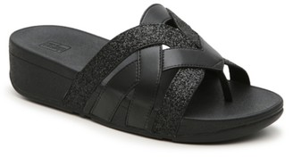 FitFlop Varnot Wedge Sandal
