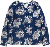 Cath Kidston Windflower Bunch Shirt