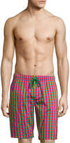 La Perla Men's Swimming Board Trunks
