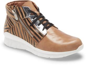 Naot Footwear Polaris High Top Sneaker