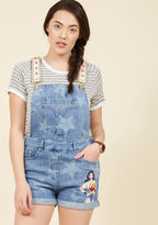 Paul & Joe Sister Wonder, Lightning Denim Romper in 36(EU)
