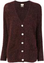 Bellerose v-neck cardigan