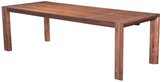 ZUO Perth Extension Dining Table