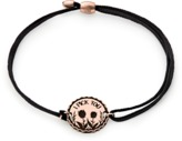 Alex and Ani I Pick You Pull Cord Bracelet