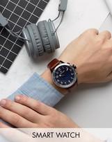 Tommy Hilfiger 1791300 Smart Watch In Black