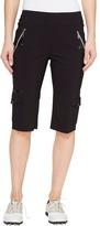Jamie Sadock - New Skinnylicious 24.5 Knee Capris Women's Capri