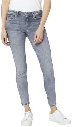Pepe Jeans Lola Super Skinny Jeans