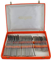 One Kings Lane Vintage 1960s Modern French Cutlery Set