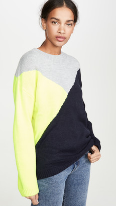 BB Dakota Bunny Slope Sweater