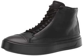 Ecco Men's Flexure T-Cap High Sneaker