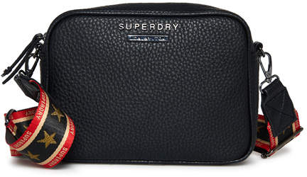 1046b223f Superdry Black Bags For Women - ShopStyle UK