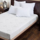 Christopher Knight Home Aloe Gel Memory Foam 8-inch Full-size Smooth Top Mattress