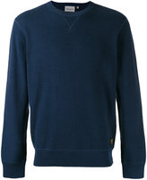 Carhartt knitted sweatshirt - men - Cotton/Acrylic - S
