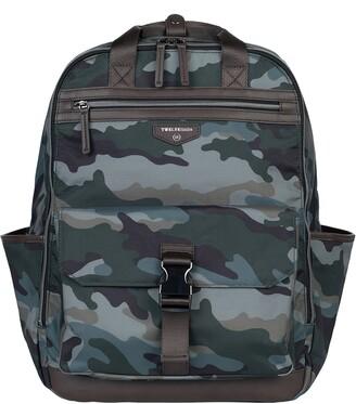 Twelvelittle 'Courage' Unisex Backpack Diaper Bag