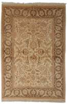 "Bloomingdale's Valley Collection Oriental Rug, 4'3"" x 6'3"""
