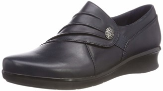 Clarks Hope Roxanne Womens Loafers
