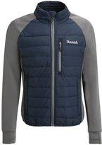 Bench Intellectual Snowboard Jacket Dark Navy Blue