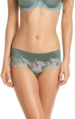 Wacoal Lace Affair Tanga