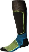 Thorlos XSKI Custom Fit Ski Knee High Socks Shoes