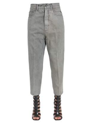 Rick Owens astaire jeans