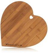 George Home Heart Chopping Board