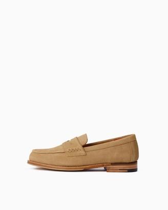 Rag & Bone Classic loafer