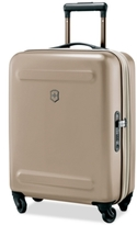 "Victorinox Etherius Metallic 21"" Carry-On Expandable Hardside Spinner Suitcase"