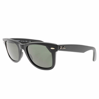Ray-Ban 2140 Wayfarer Sunglasses Black