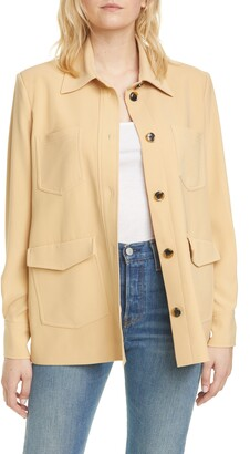 Luella Jacket