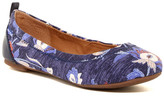Lucky Brand Eleesia Flat - Wide Width Available