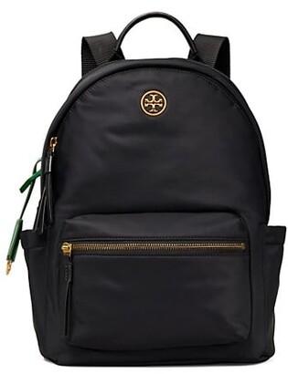 Tory Burch Piper Zip Backpack