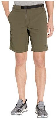 The North Face Paramount Trail Shorts (New Taupe Green) Men's Shorts