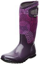 Bogs Women's North Hampton Floral Waterproof Insulated Boot