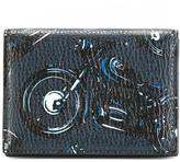 Salvatore Ferragamo Capsule Now wallet
