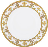 Versace I Love Baroque Deep Plate - White