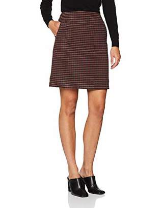 Cinque Women's CICLEAN Mini Skirt,8 (Manufacturer Size: 36)