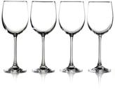 Lenox Stemware, Tuscany Classics Chardonnay Wine Glasses, Set of 4