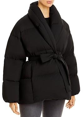 Bacon Amadeo Weatherproof Puffer Coat