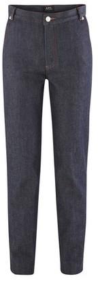 A.P.C. Chic jeans