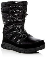 Khombu Altam Waterproof Cold Weather Boots