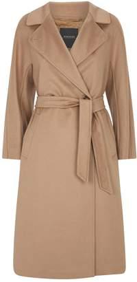 Max Mara Wool Ottanta Coat