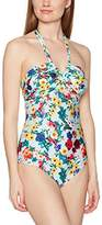Lepel Women's Flower Power Swimsuit