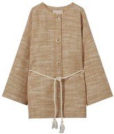 Vanessa Bruno Cotton Lienore Coat