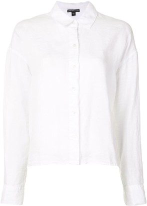 James Perse Boxy Fit Shirt